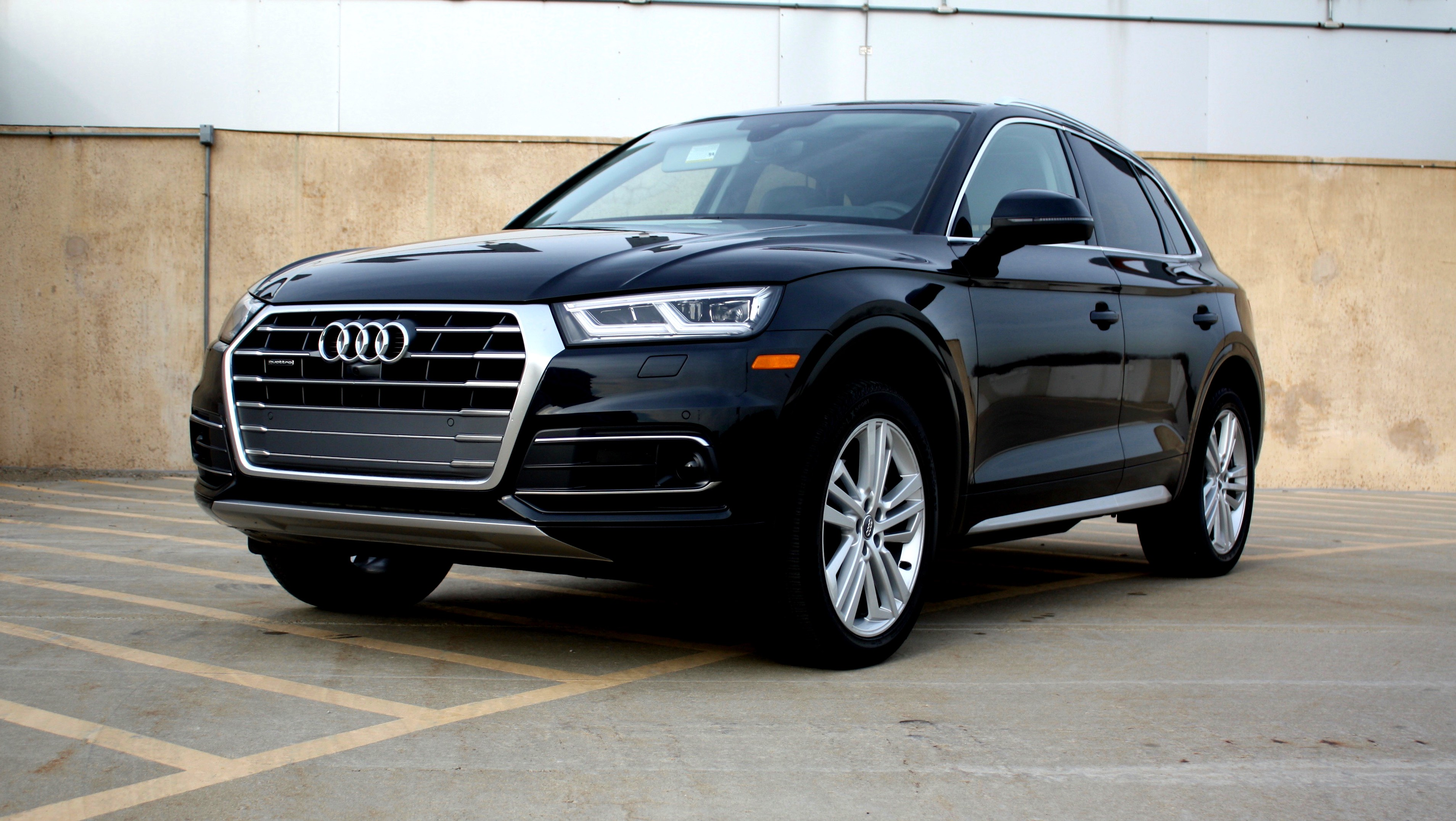 New 2018 Audi Q5 - New Car Release Date and Review 2018 | mygirlfriendscloset