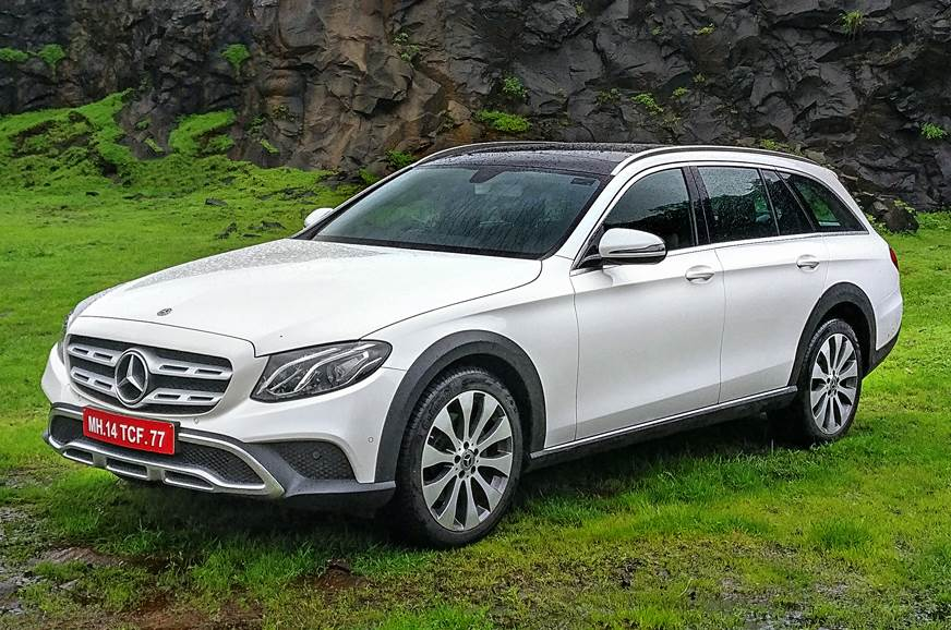 BS VI compliant 4cyl diesel engine to be launched by Mercedes Benz