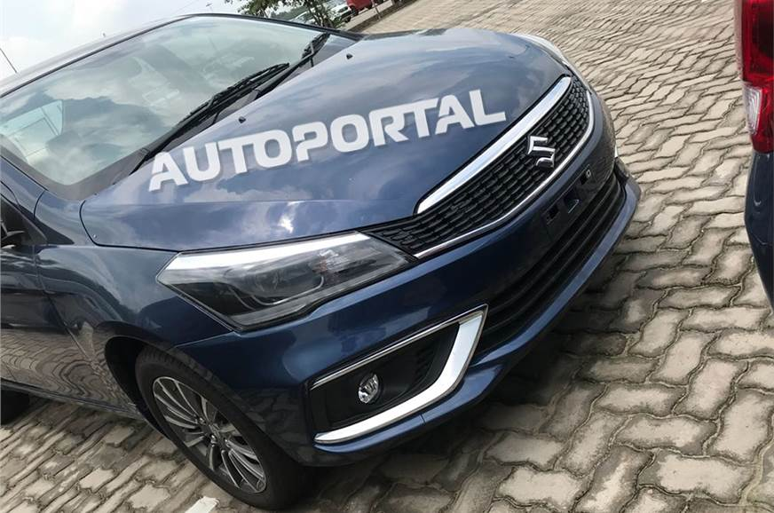 Bookings for upgraded version of Maruti Suzuki Ciaz is now open