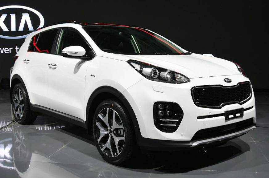 Kia Motors is introducing new mild hybrid technology this year