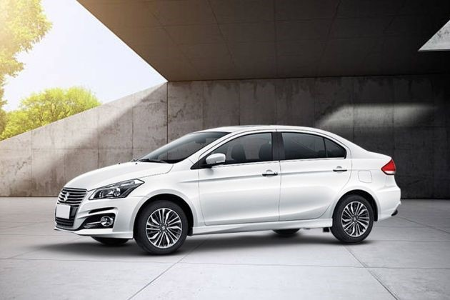Maruti Suzuki Ciaz to receive 1.5 litre petrol engine