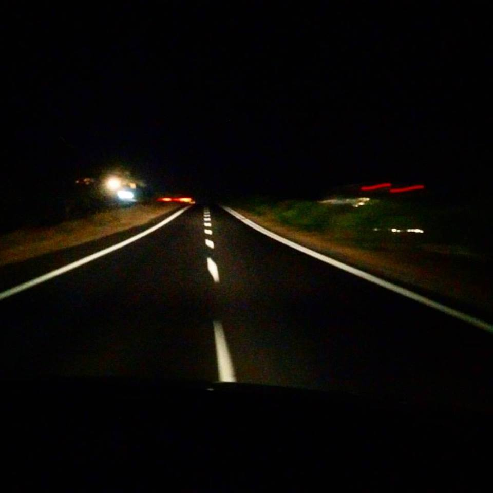 Night Driving Tips