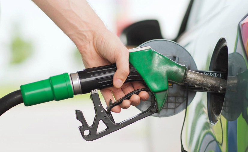 Prices of Petrol and Diesel has increased nation wide