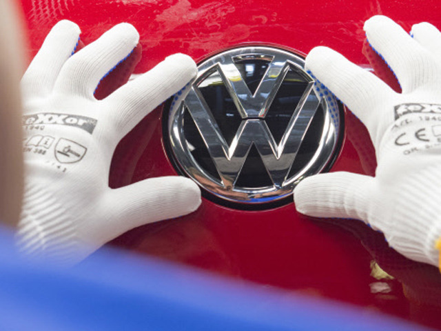 Volkswagen to face its first ever reduction in production figure in 7 years