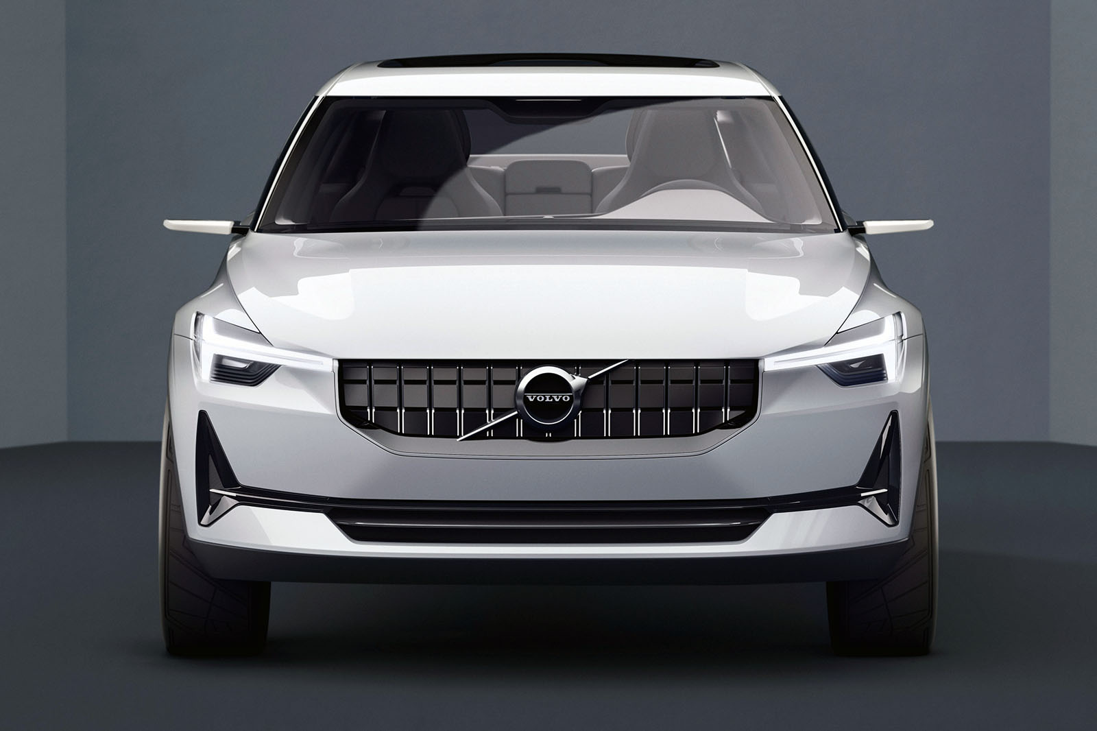 Volvo Has Officially Confirmed Its First Electric Car For The Year 2019