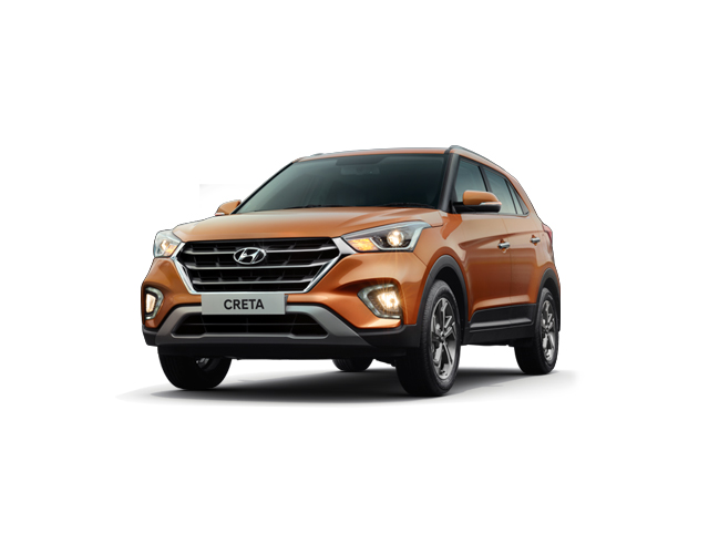 14,366 bookings garnered by facelifted Hyundai Creta