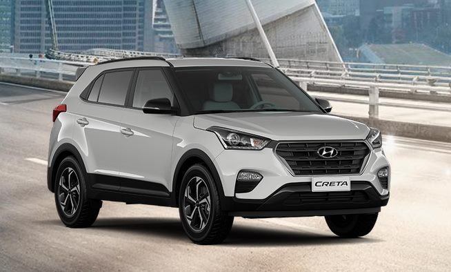 2018 Hyundai Creta pre-bookings start in India