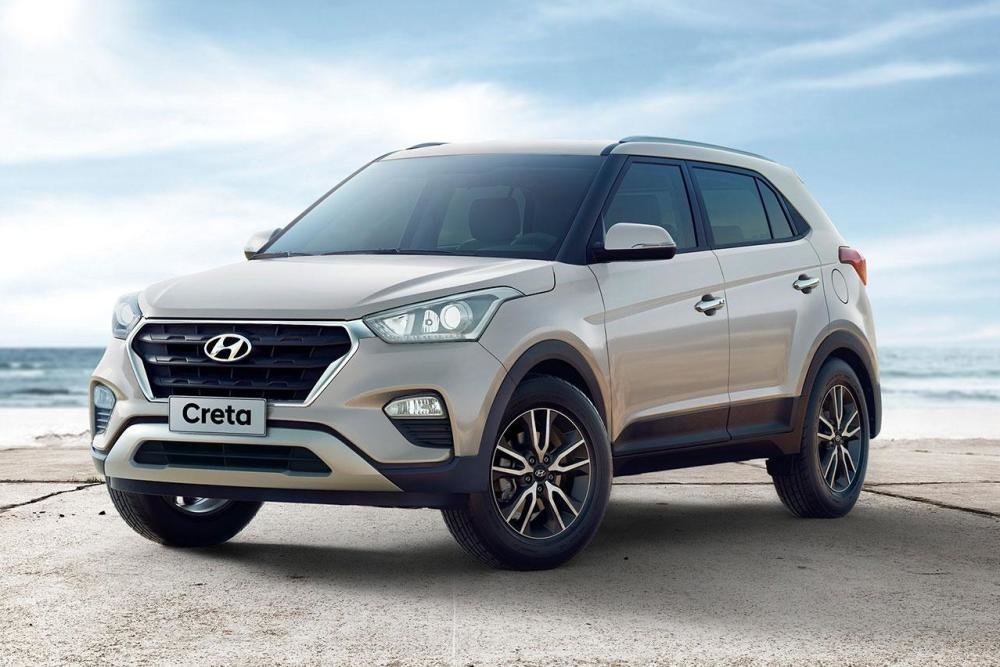 2018 Hyundai Creta specs revealed