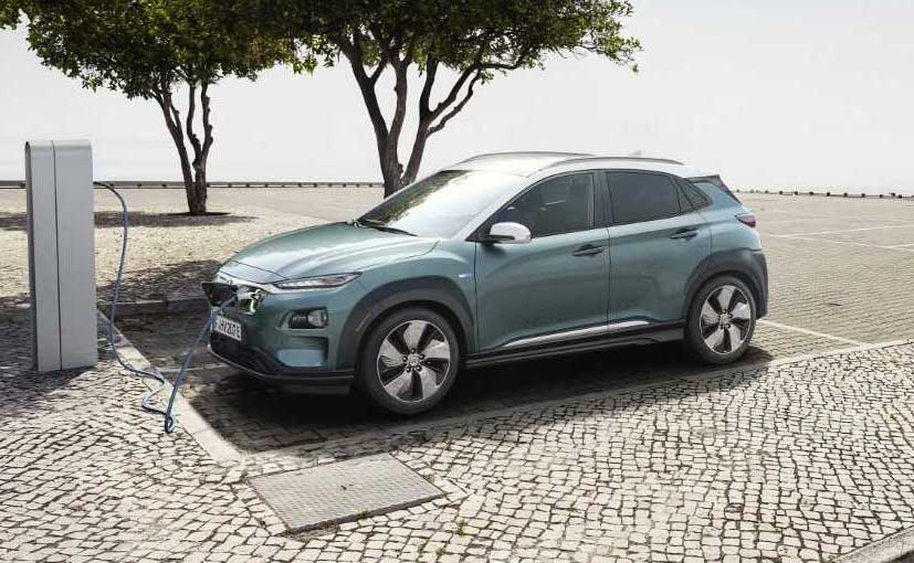 2018 Order Books Closed in Norway for Hyundai Kona Electric