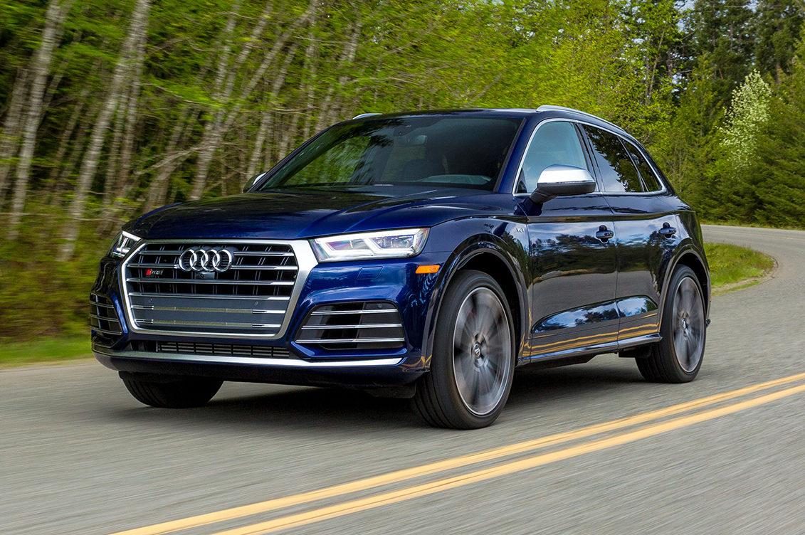 Ibb Blog 2018 Audi Q5 Price Variants Explained
