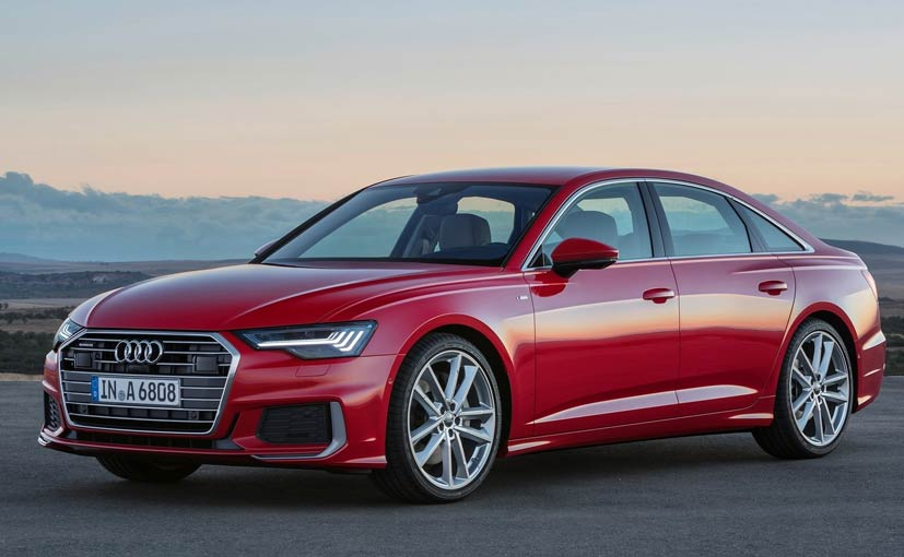 2019 Audi A6 All You Need To Know