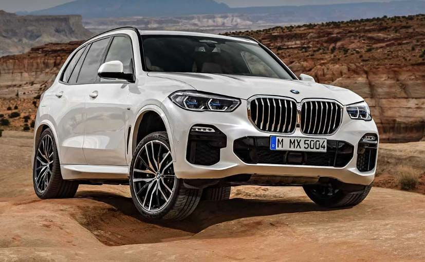 2019 BMW X5: All You Need To Know