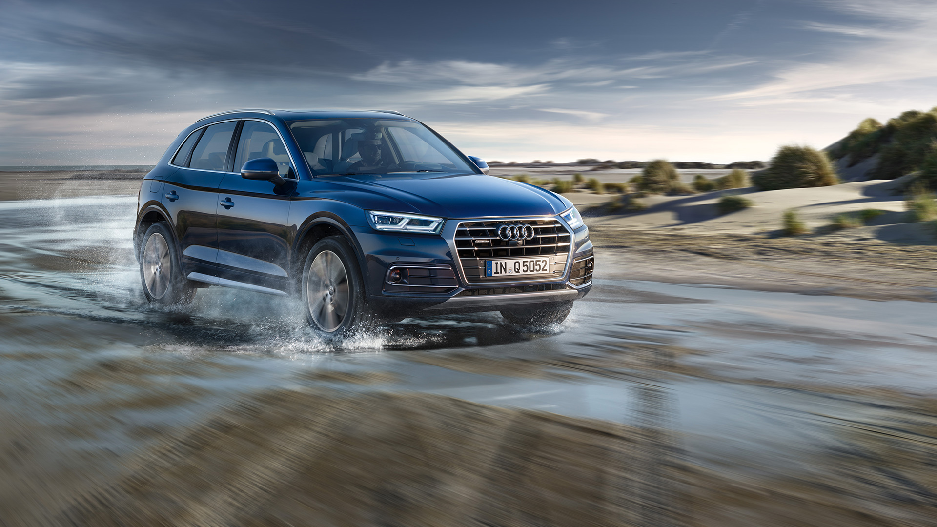 500 bookings garnered by new Audi Q5 in record time