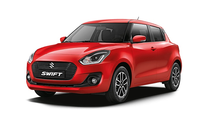 52, 686 units recalled for the Swift and Baleno