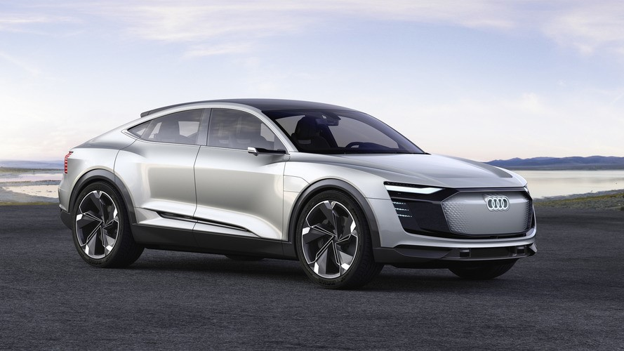 Audi e- tron GT- What we know so far