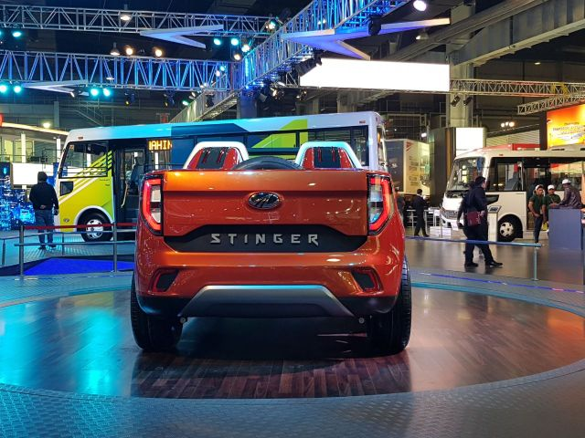 Auto Expo New Concepts