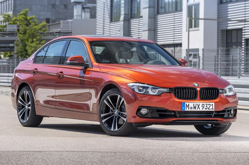 BMW 3 Series Shadow Edition Has Been Launched And It Costs Rs 41.40 Lakhs