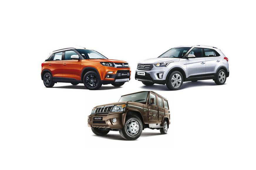 Best Utility Vehicles in India? Have a Look