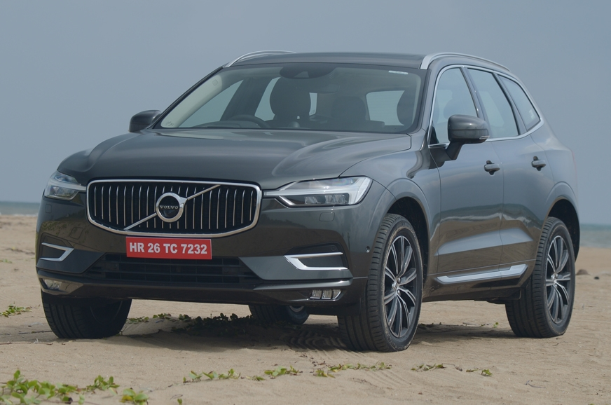 Budget impact Volvo to hike prices by up to 5 percent