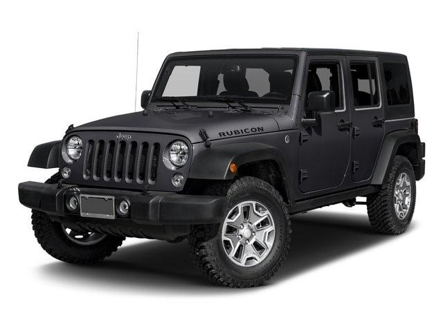 Design For Jeep Will Remain The Same Off Road Design