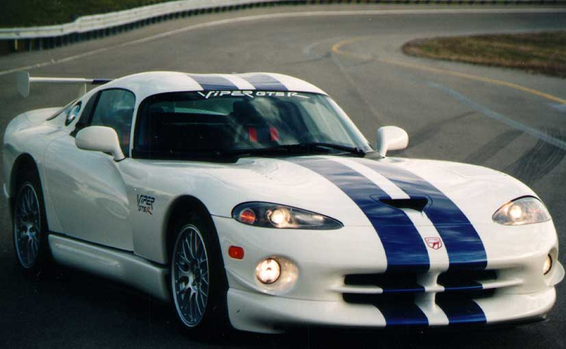 Dodge Viper is likely to make a comeback in 2020