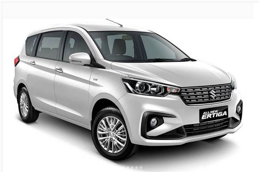 Five Amazing Things To Know About the New Suzuki Ertiga