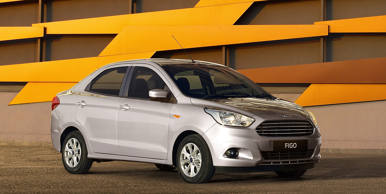 Ford Aspire Electric may launch in India by next year