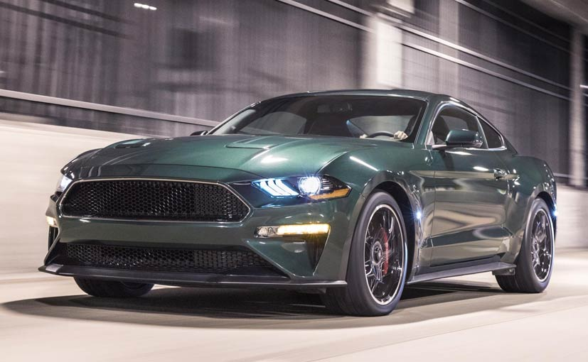 Ibb Blog Ford Mustang Becomes Highest Selling Global Sports Coupe