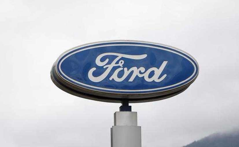 Ford To Make Electric Cars In Germany By 2023