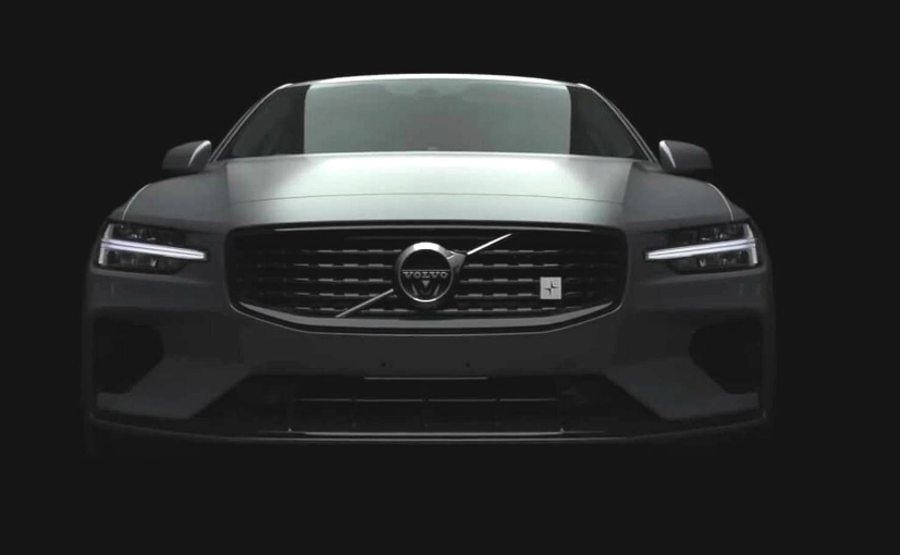Get Ready for the New Gen Volvo S60