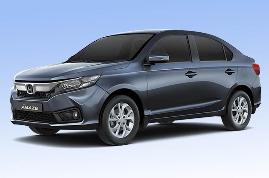 Honda Amaze automatics have attracted a wide range of people