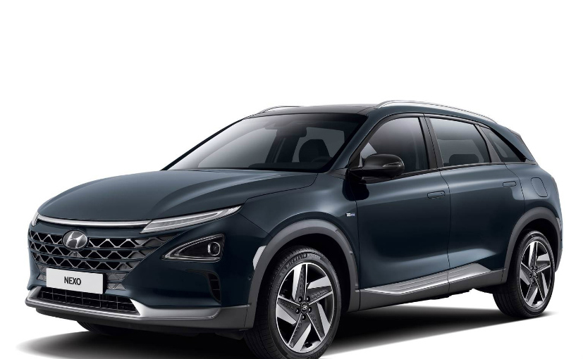 Hyundai Nexo And Hyundai Kona Bags The Red Dot Awards