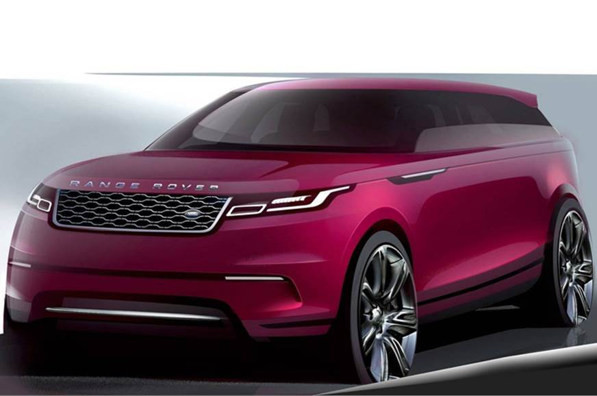 JLR wants trademark for the name Road Rover