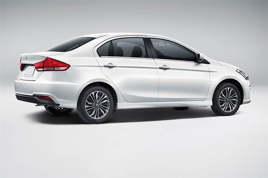 Launch of Upgraded version of Maruti Suzuki Ciaz postponed