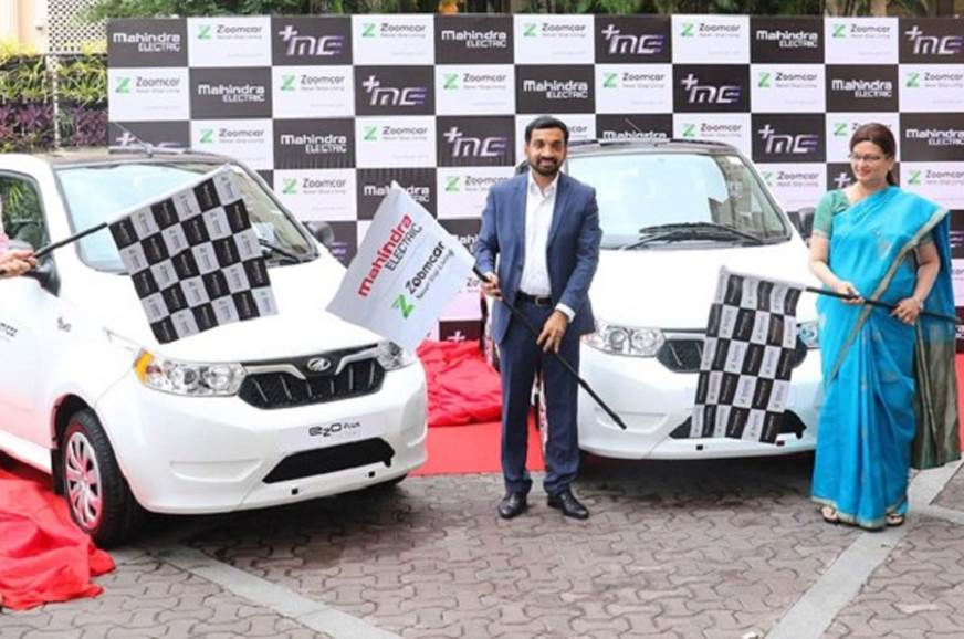 Mahindra Electric and Zoomcar is all set to be launched in Pune