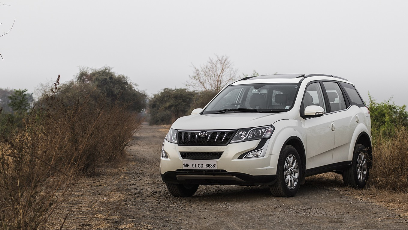 Mahindra XUV500 to get Facelift update and many more