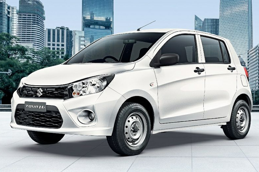 maruti suzuki 2 Maruti suzuki india limited, formerly known as maruti udyog limited, is an automobile manufacturer in india it is a 5621%-owned subsidiary of the japanese car.