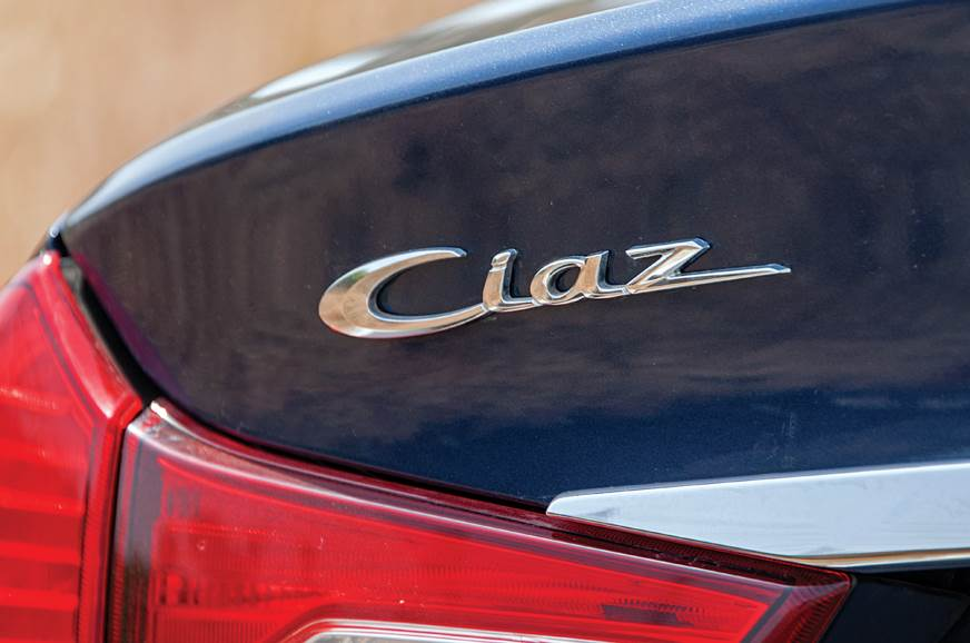 Maruti Suzuki Ciaz to receive mild hybrid technology