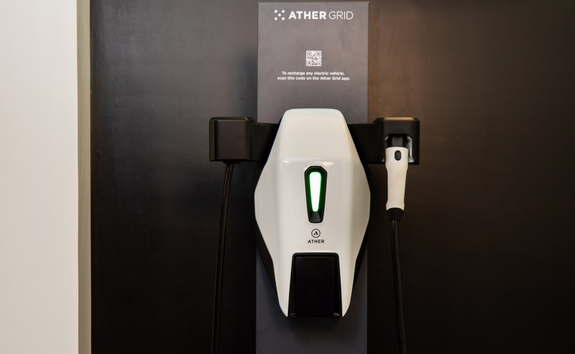 More power to Bangalore: Ather to cover the city with EV Ather Grid