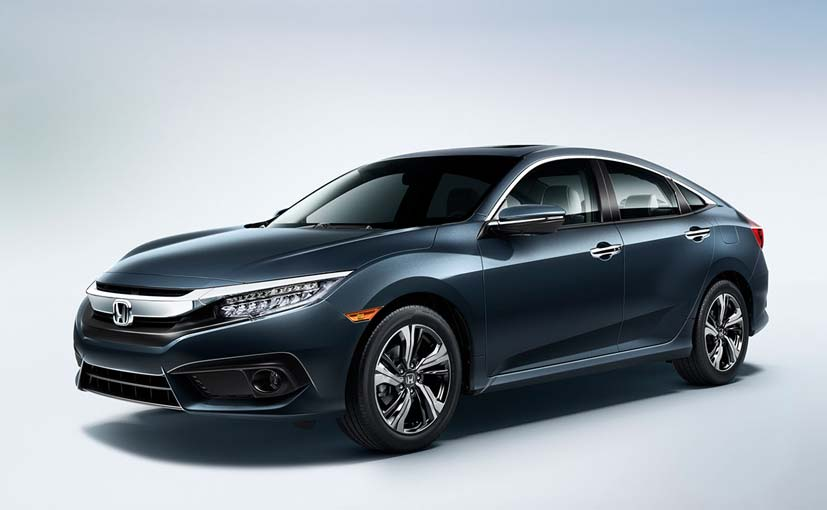 New Honda Civic- What to Expect