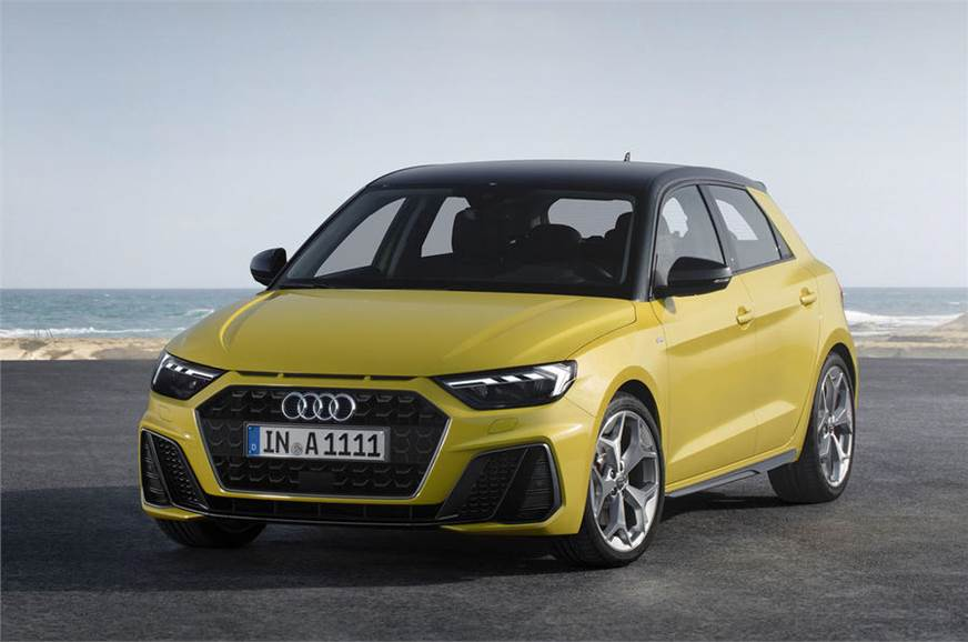 New Audi A1 can be launched in India