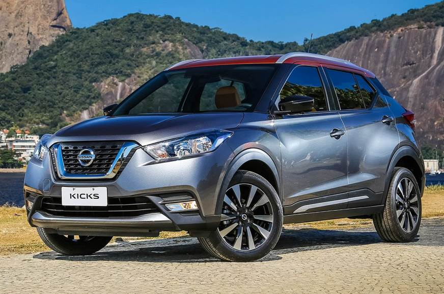 New SUV from Nissan will be launched in India in 2019
