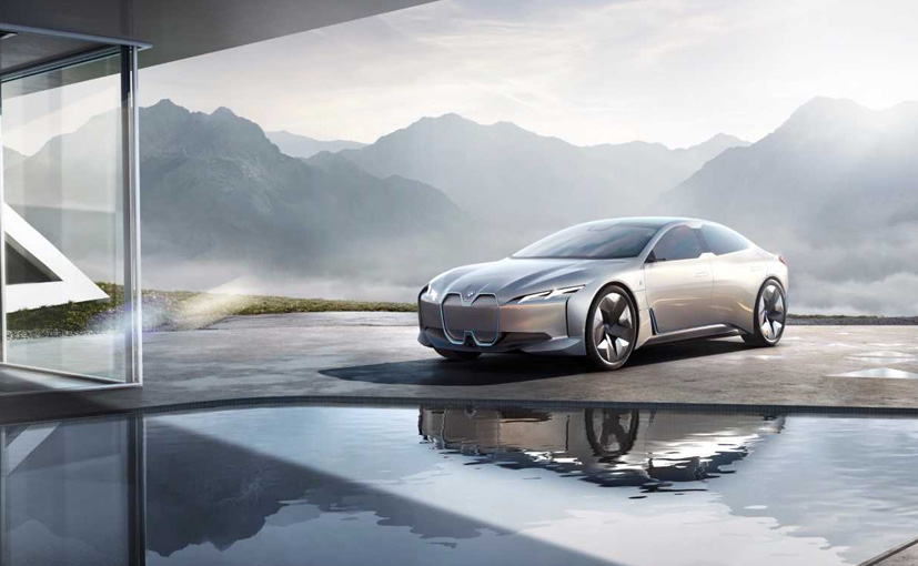 Ibb Blog New Electric Vehicles Lining Up For A Launch By Bmw