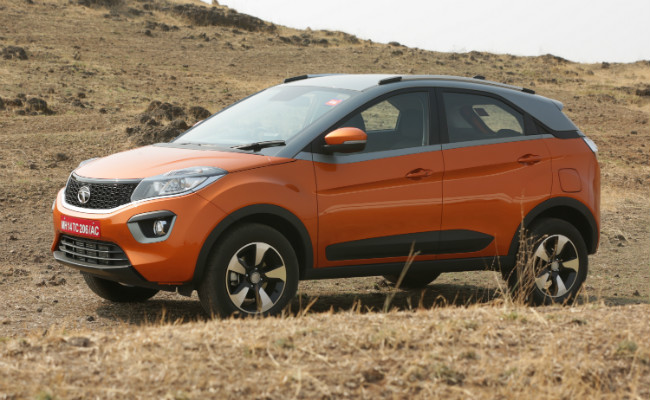Overwhelming Sales Record for Tata Motors