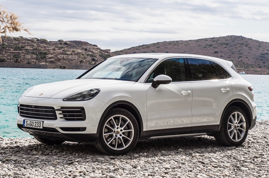 Porsche says it will continue to make diesel cars