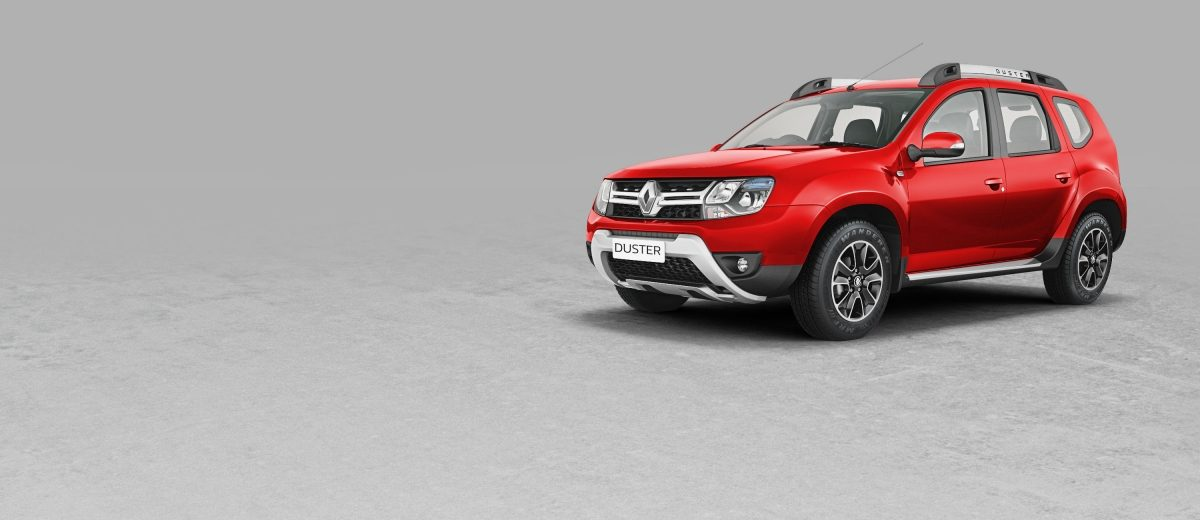 Renault slashes Duster prices by up to Rs. 1 lakh