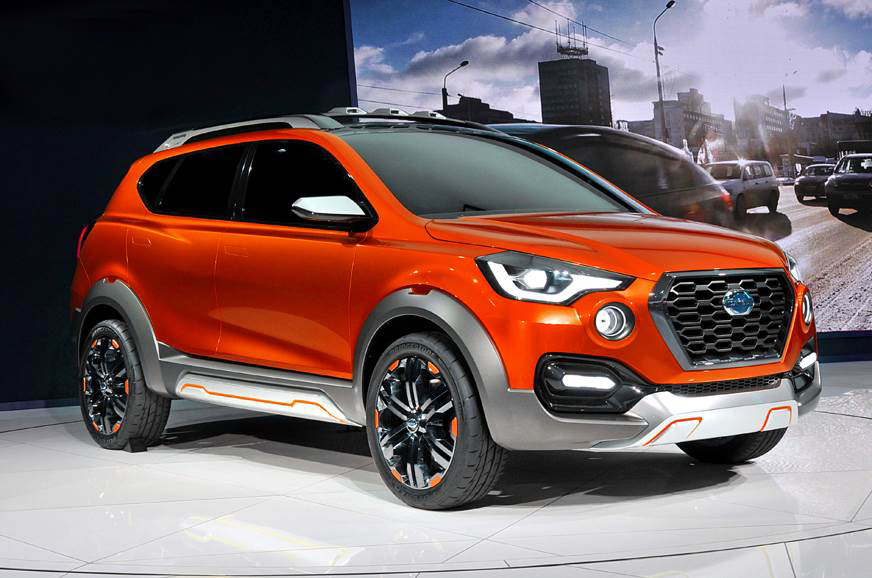 SUV for India by Datsun is confirmed