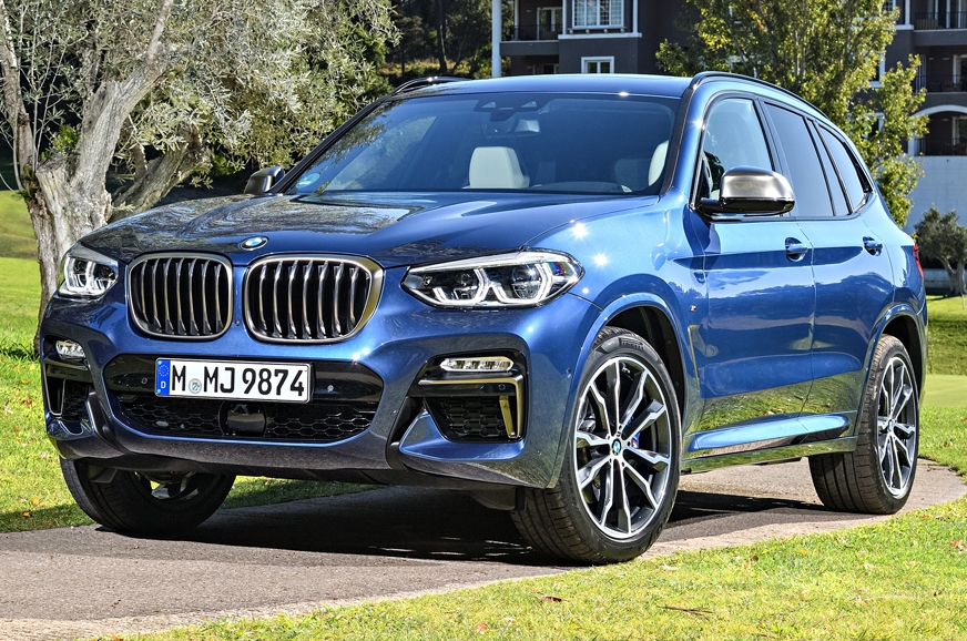 The electric BMW ix3 to hit the roads in 2020