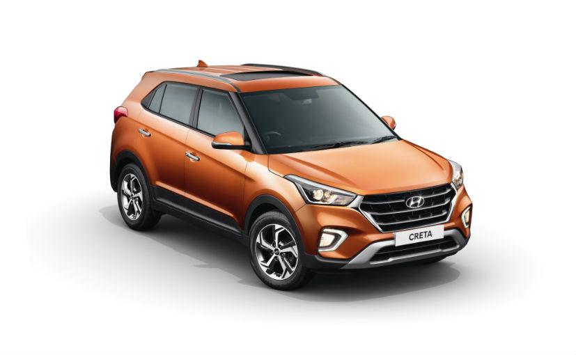 Ibb Blog The Hyundai Creta Gets A Facelift In 2018 In India