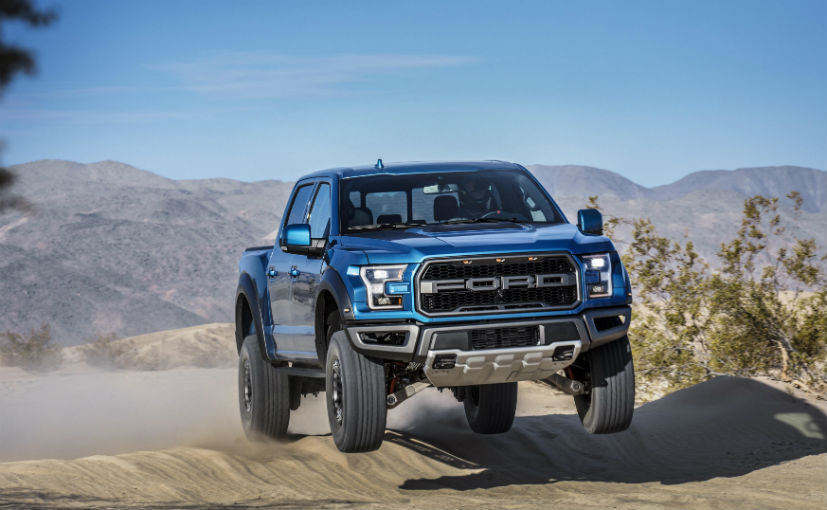 The Updated Ford Raptor 2019 Is Releasing With New Off-Road Features  American carmaker, Ford has overhauled the notable and famous 2019 F-150 Raptor in to an extreme elite rough terrain pickup as it currently accompanies far better updated innovation including class-selective, electronically controlled FOX stuns, new Trail Control and all-new Recaro don seats.  The new redesigns on the F-150 Raptor are engaged to make it the benchmark in rough terrain trucks. The overhauled 2019 Ford F-150 Raptor will be worked at the organization's Dearborn Truck Plant in Michigan in front of its dispatch in the not so distant future.